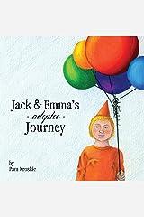 Jack & Emma's Adoptee Journey Paperback