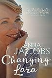Changing Lara (Penny Lake Book 1)