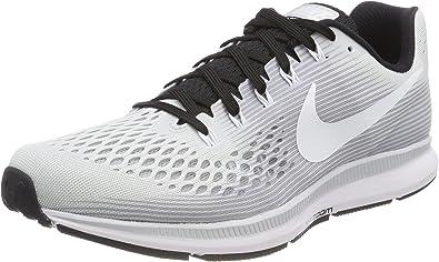 Nike Air Zoom Pegasus 34 TB, Zapatillas de Running para Hombre ...