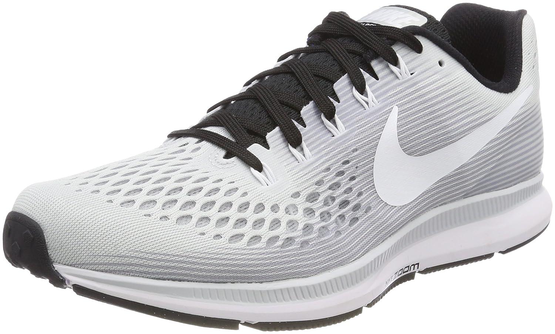 gris (Platinepur Noir Blanc) 40 EU Nike Air Zoom Pegasus 34 TB, Chaussures de FonctionneHommest Homme