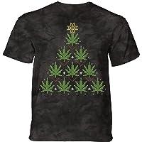 The Mountain - Cannabis navideño