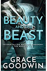 Beauty and the Beast (Interstellar Brides® Program: The Beasts Book 3) Kindle Edition