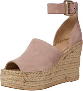 cb453bfc36e7 Marc Fisher LTD Women s Mladalyn Platform Sandal
