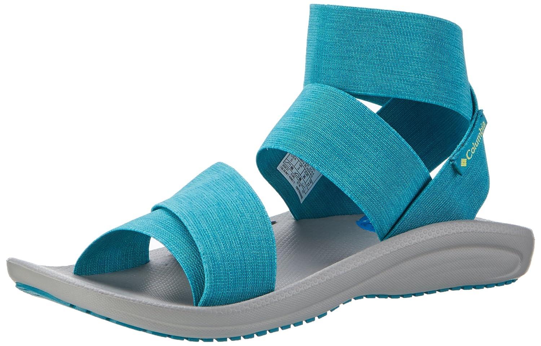Columbia Women's Barraca Strap B(M) Sandal B01HEHOB1A 6 B(M) Strap US|Reef/Zour 6ab4d9