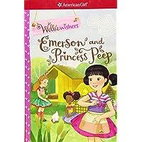 Emerson and Princess Peep (American Girl: Welliewishers)