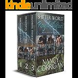 Royal Shifters: Books 1-3 (Shifter World®: Royal-Kagan Boxed Set Book 1)
