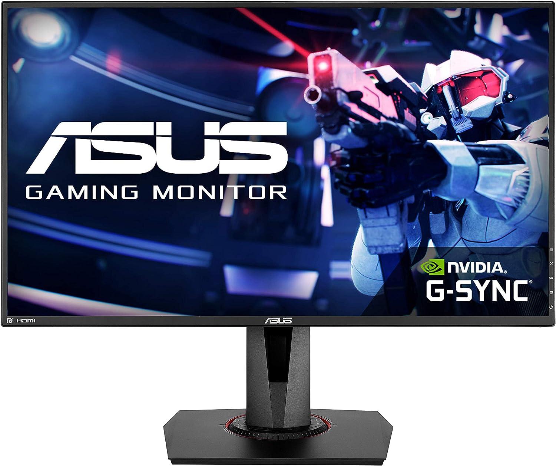 ASUS VG278QR - Monitor de Gaming de 27