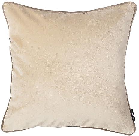 Amazoncom McAlister Matt Velvet Extra Large Pillow Cover Thick