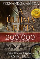A ultima cripta (Portuguese Edition) Kindle Edition