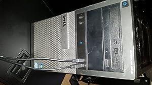 2QQ2369 - Dell OptiPlex Desktop Computer - Intel Core i5 i5-3470 3.20 GHz - Mini-Tower