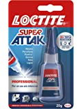 Loctite Super Attak PROFESSIONAL 20g