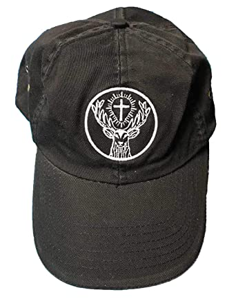 35b744bef6d35 Image Unavailable. Image not available for. Color  Jagermeister Official Hat  ...