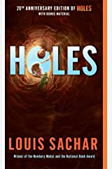 Holes Kindle Edition