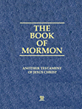 The Book of Mormon [Special Edition Illustrated] (English Edition)