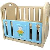 Babycenterindia Baby Bunny Cot