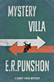 Mystery Villa (The Bobby Owen Mysteries Book 4)