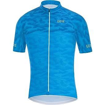 GORE WEAR C3 Men s Cycling Short Sleeve Jersey ad947bcad