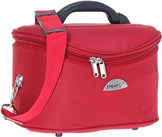 SPEAR Beauty Case da viaggio, Rot (Rosso) - 535 r 531
