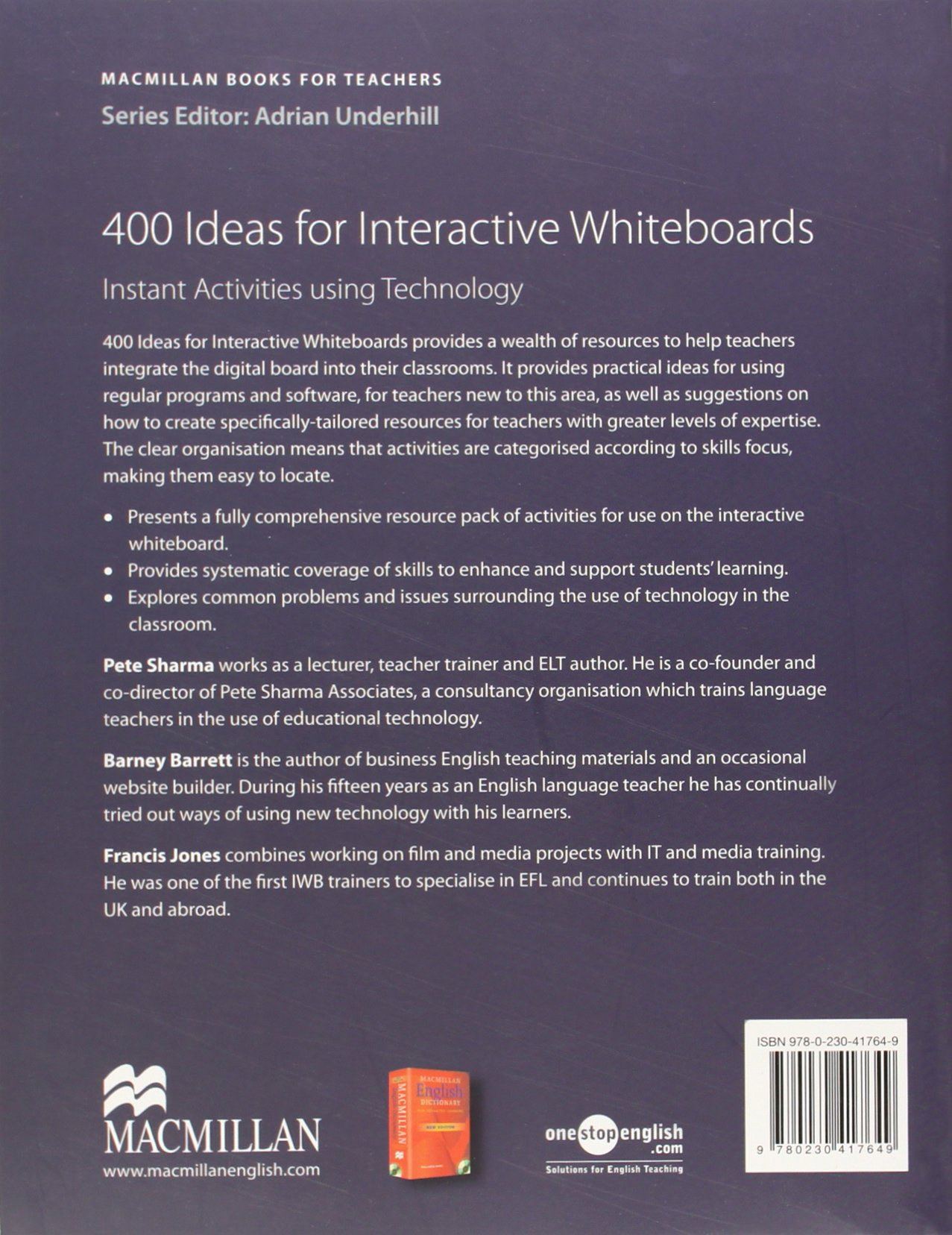 400 Ideas For Interactive Whiteboards Pdf