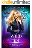 Wild Fire (The Kingson Pride Book 2)