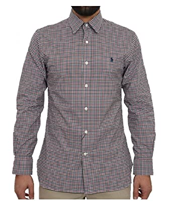 new products 0a22c f08cb Polo Ralph Lauren Long Sleeve Sport Shirt Camicia Uomo a ...