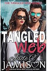 Tangled Web (Tangled Web 1): A Steamy Heavy Metal Novel Kindle Edition