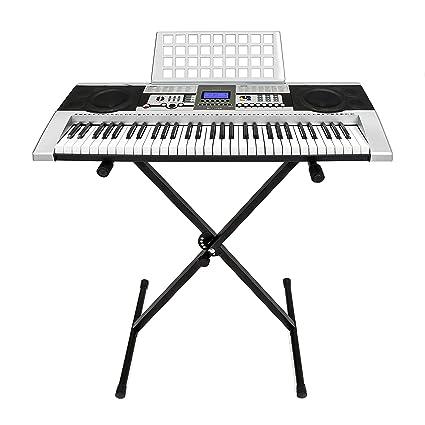 Amazon Electronic Piano Keyboard 61 Key Music Key Board Piano