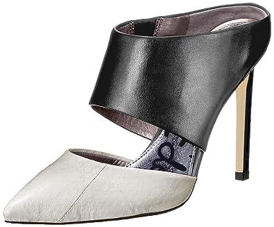 Womens Shoes Sam Edelman Monroe Pewter Black