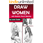 Draw Women: With Realistic Pencil Sketches