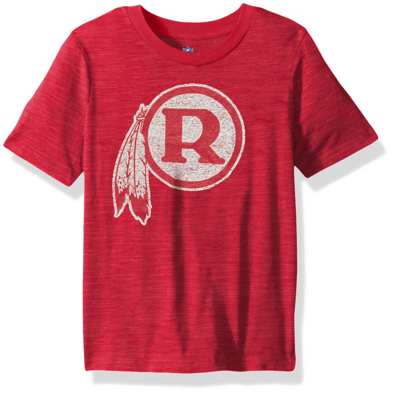 Outerstuff NFL NFL Kids /& Youth Boys Carbon Logo Performance Short Sleeve Tee