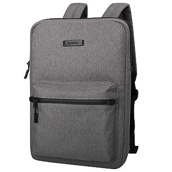 la meilleure attitude 90bf7 7de00 Sacs à dos pour ordinateur portable ultra-fins, sac à dos léger en toile  Cartinoe pour sac à dos scolaire pour fille, sac à dos scolaire pour fille,  ...
