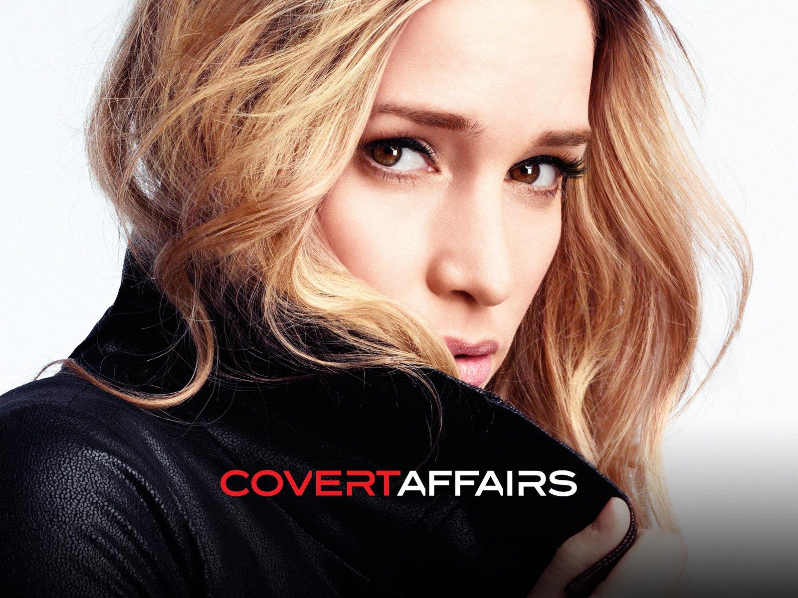 covert affairs season 4 episode 14