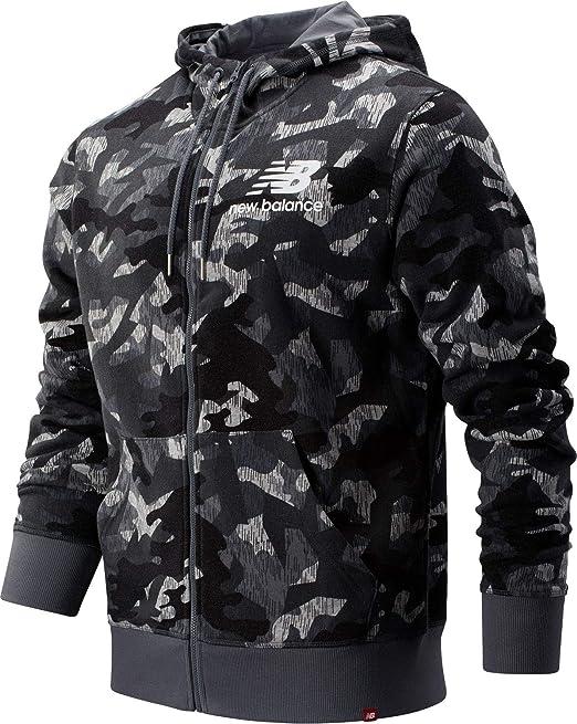 giacche new balance uomo