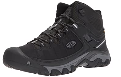 Men's Targhee EXP Mid WP-m Hiking Boot