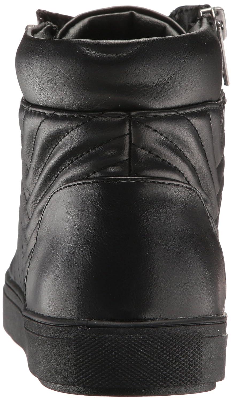 Steve Madden Men's Punted Punted Punted Fashion Turnschuhe, schwarz, 8.5 US US Größe Conversion M US 91e8d1