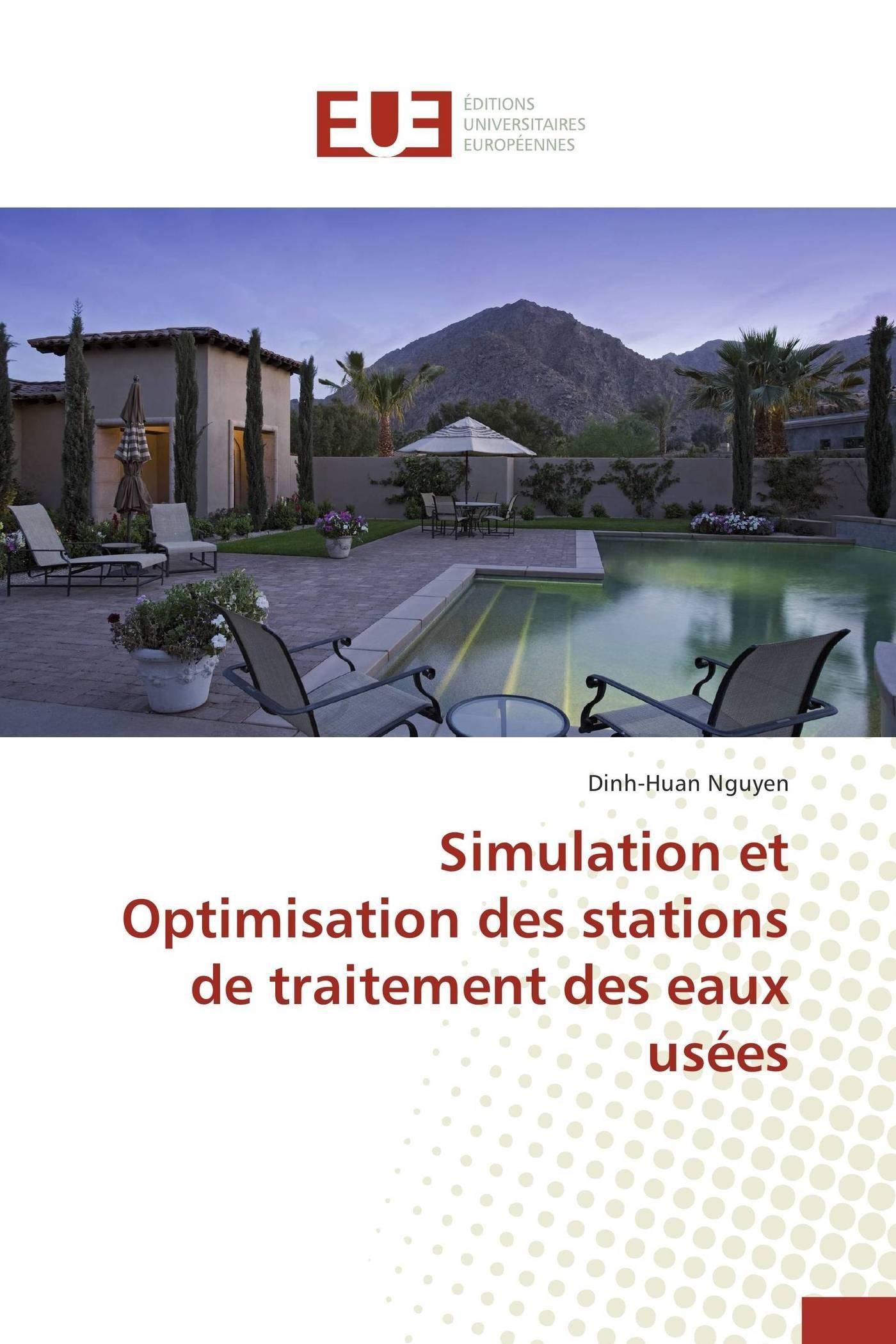 Simulation et optimisation des stations de traitement des eaux usées (Omn.Univ.Europ.) (French Edition) pdf epub