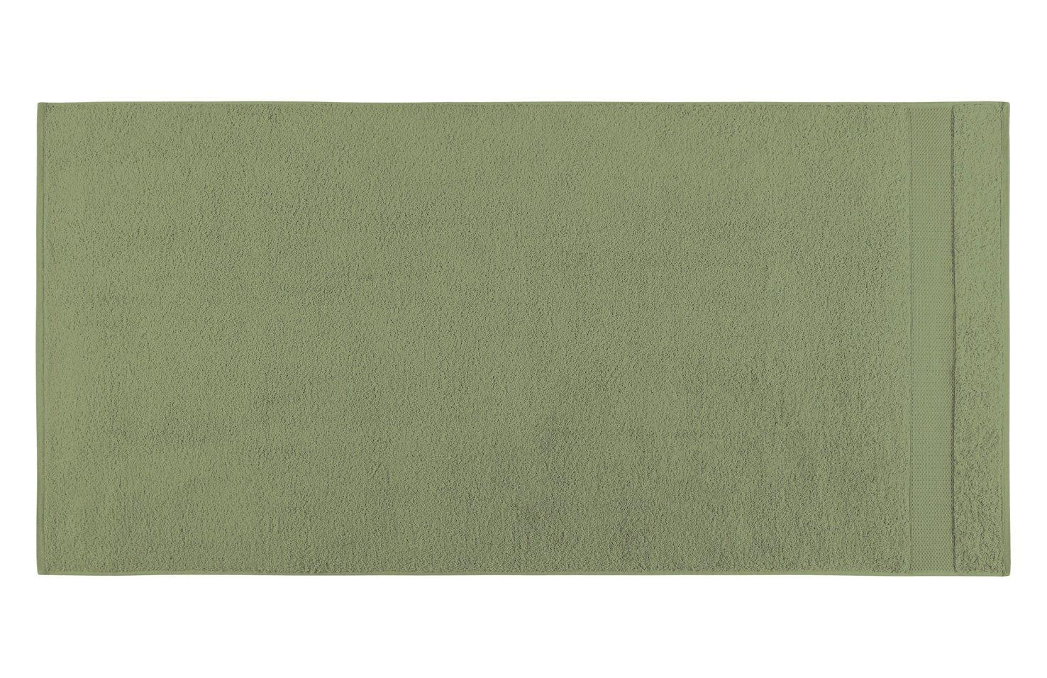 Anne de Solene asepetasi99/001020/p/étalo toalla invitados algod/ón Canelle 100/x 50/cm
