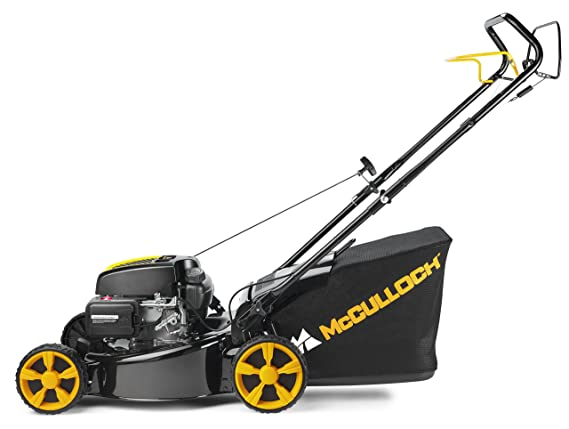 Mcculloch 967682701 967682701-Cortacésped M46-120R Classic ...