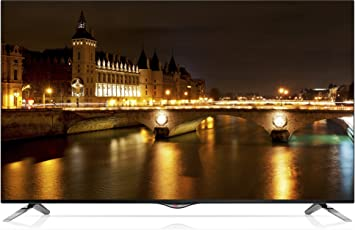 LG 55UB830V - Televisor 55LB830V LED 55 4K 3D Smart TV: Amazon.es: Electrónica