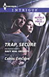Trap, Secure: Navy SEAL Security (Brothers in Arms: Fully Engaged)