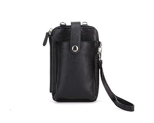 27c78c521cd6 Nodykka Crossbody Bags for Women Cell Phone Purse Pouch Wristlet Wallet  Shoulder Bag Card Holder Handbags