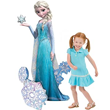 Amscan International - Globos Elsa, Frozen (110087-01)