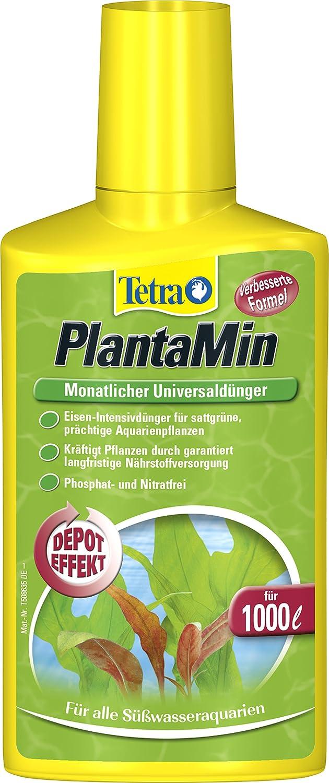 Tetra PlantaMin - Fertilizante universal 751866