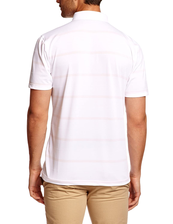Calvin Klein Golf Raya Camisas de Polo de los Hombres diseñados ...