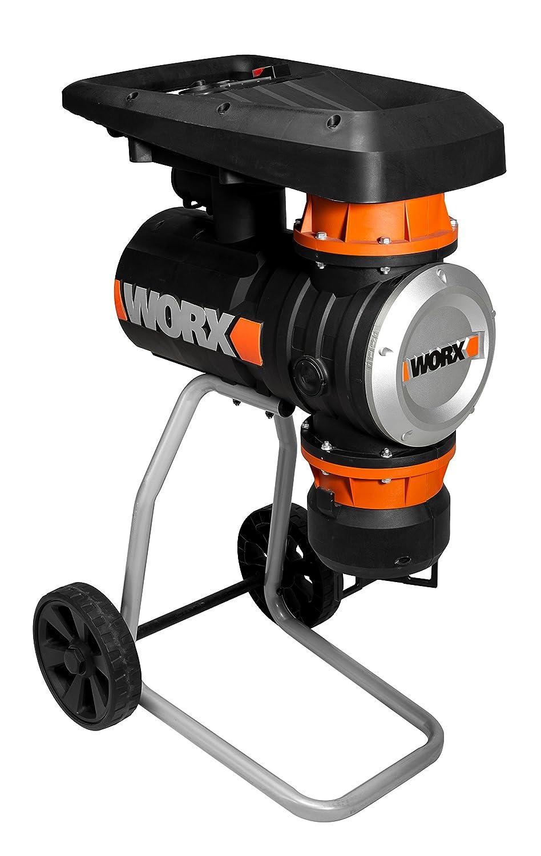 WG401E Worx - 2500W schweigen Biotriturador