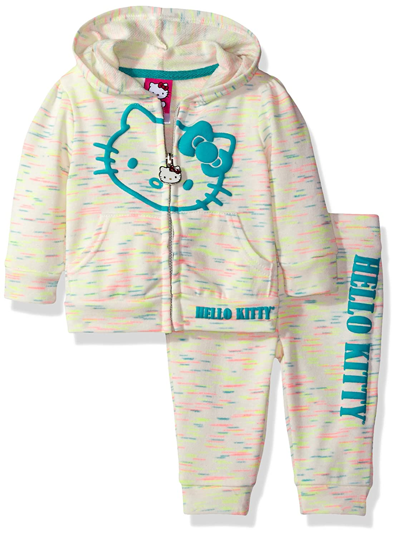 Hello Kitty Girls Clothing Set