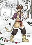 Ken'en - Comme chien et singe - Volume 4