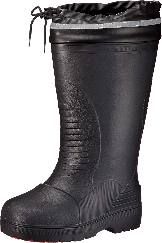 フジテブクロ 防寒長靴 10mm厚インナー付
