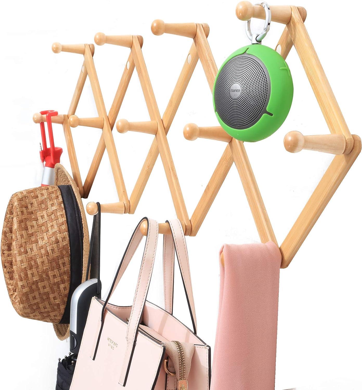 Nordic 3D Bird Decoration Hook Wall Rack Living Room Coat Keys Bag Hanging 0AA0