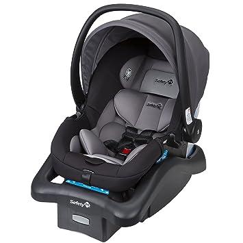 Safety 1st Silla De Auto 35 Lt Para Bebés A Bordo Monumento Baby